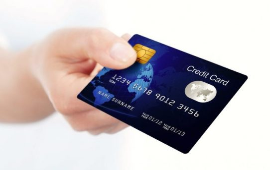 Finance Your Small Business Using a Business Credit Card