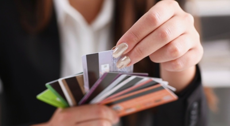 Organize Your Business With A Business Credit Card