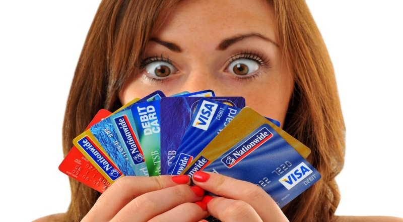Eliminate Credit Card Debt by Refusing to Pay Bills? Keep Dreaming