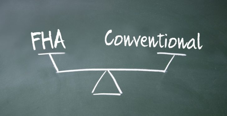 FHA vs. Conventional Loans
