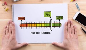Change Your Credit Scores