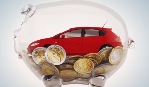 Saving Money On Car